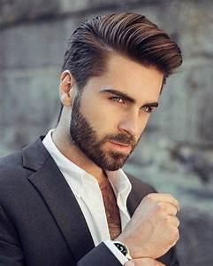 Coupe De Cheveux Homme Tendance 2018 : id e tendance coupe coiffure femme 2017 2018 40 styles de cheveux pour hommes id e ~ Melissatoandfro.com Idées de Décoration