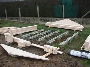 Sur Quoi Poser Un Abri De Jardin : comment monter son abri de jardin abris et jardin ~ Dailycaller-alerts.com Idées de Décoration
