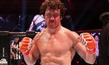 Paul Kelly: UFC veteran triumphs in comeback fight after ...