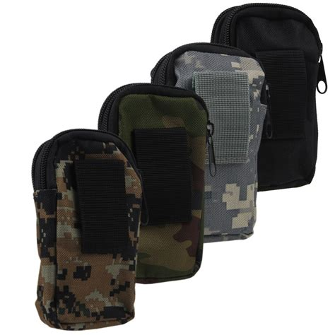 tactical phone cases outdoor tactical mobile phone bag pouch cover