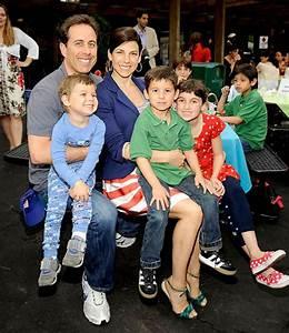Jerry Seinfeld's Kids Aren't Spoiled Brats | Celeb Baby ...