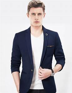 Aliexpress.com  Buy 2015 New Arrival Brand Casual Blazer Men Fashion Slim Fit Jacket Suits ...