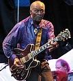 Chuck Berry - Simple English Wikipedia, the free encyclopedia