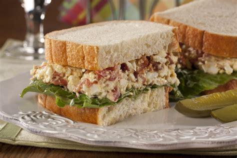 blt egg salad sandwich mrfoodcom