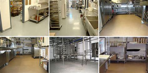 aecinfocom news flooring  commercial kitchens  food