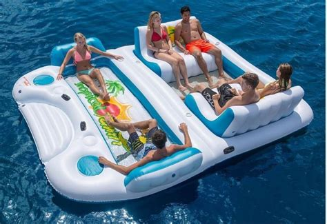 top 17 best inflatable floating island reviews 2017