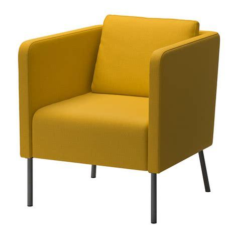 sofa sessel ikea ekerö chair skiftebo yellow ikea