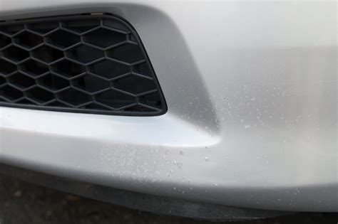 Rock Chips In Paint Question G35driver