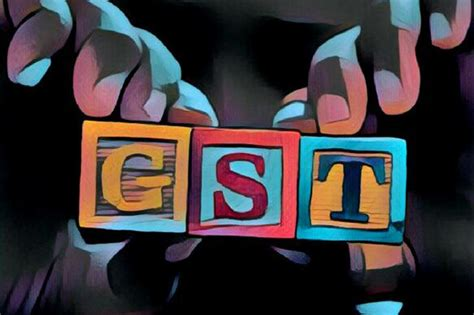 Gst Update India's Only Trusted Website