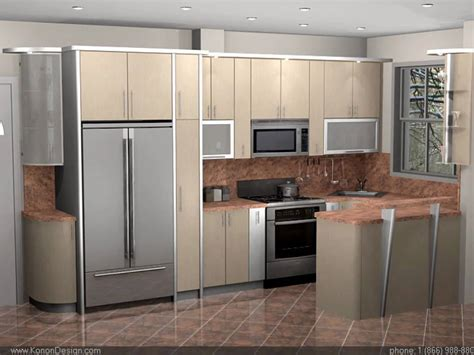 Amazing Of Trendy Kitchen Ideas Apartment By Apartment K #6474