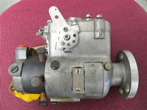 Roosa Pump - Replacement Engine Parts