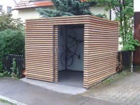 gartenhaus design design gartenhaus aus metall by scapetime