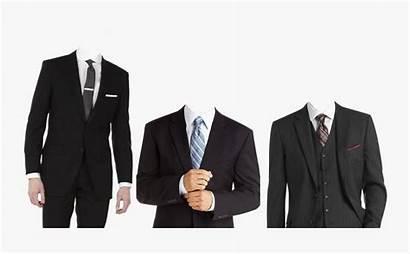 Photoshop Formal Attire Suit Psd Clipart Blazer