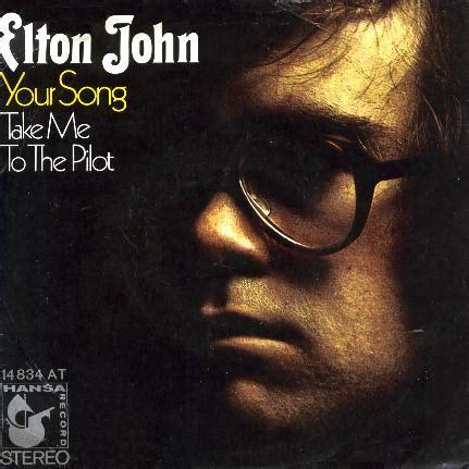 elton john   song la mejor cancion de la historia