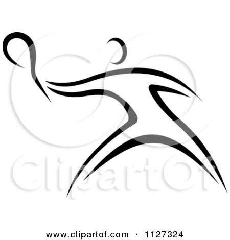 tennis player clipart black and white tennis black and white clipart clipart suggest