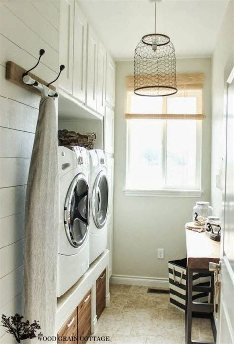 farmhouse plans with mudroom inspiration 25 best ideas about narrow laundry rooms on