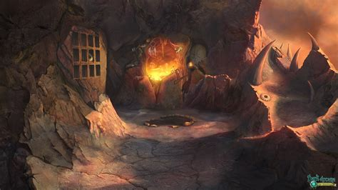 dark arcana carnival hidden object adventure supernatural