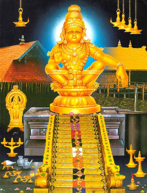Background 3d Ayyappa Wallpapers High Resolution by Vinayagar God Wallpapers Pillayar God Desktop Wallpapers