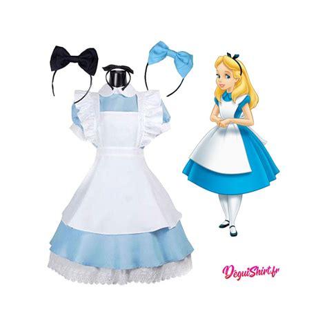 Déguisement Au Pays Des Merveilles Adulte D 233 Guisement Disney Costume R 233 Aliste D Au Pays Des Merveilles