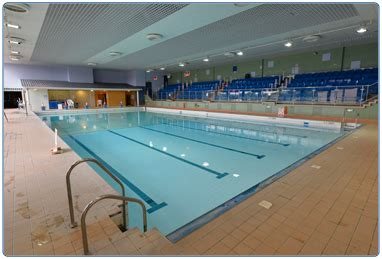 Swimming pool - South Lanarkshire Leisure and Culture