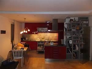 Arbeitsfläche Küche Vergrößern : oliver vykruta kueche holzapfel 002 ~ Markanthonyermac.com Haus und Dekorationen