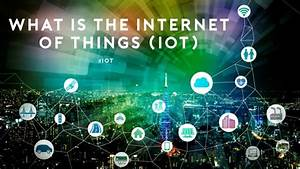 Free Powerpoint Quiz Template Ppt What Is The Internet Of Things Iot Powerpoint