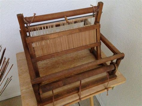 table top weaving looms for sale creative with clay pottery by charan sachar knitting and