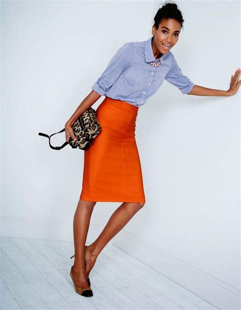 Best 25+ Orange skirt ideas on Pinterest   Orange skirt outfit Hipster skirt and Orange store