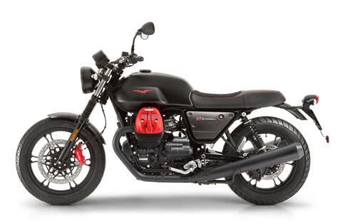 Moto Guzzi V7 Iii Wallpaper by 2019 Moto Guzzi V7 Iii Carbon Guide Total Motorcycle