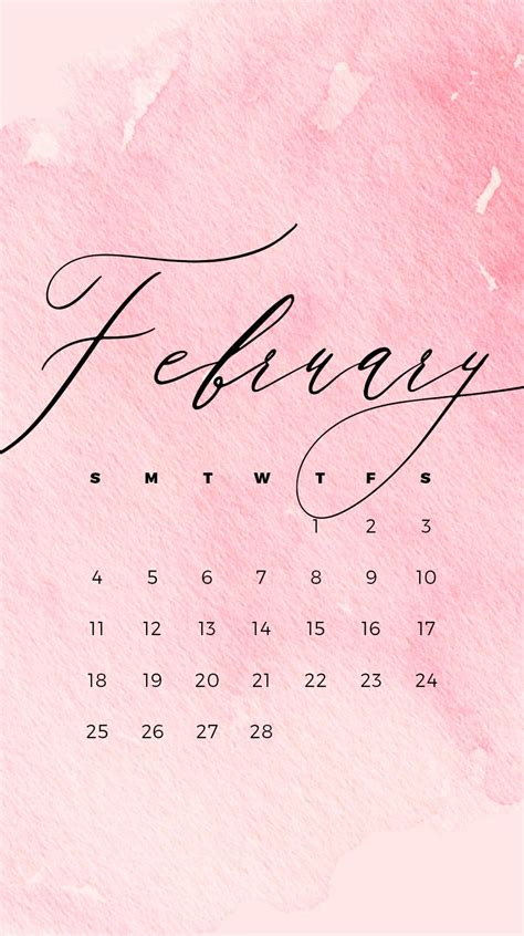 birthday   february  iphone wallpapers