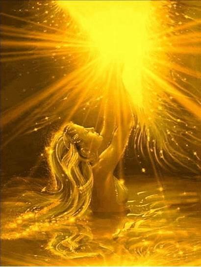 Chakra Goddess Fantasy Bone Energy Spiritual Goddesses