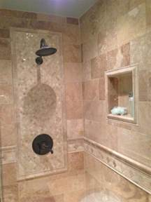 shower tile ideas for spotless bathroom traba homes