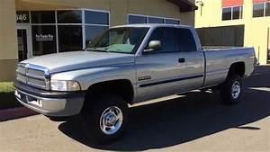 Sale    4x4 6 Speed Dodge 2500 Cummins Diesel1 Owner This