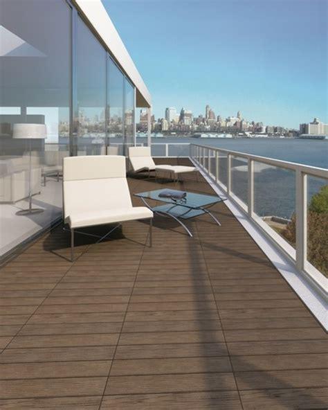 Fliesen Für Balkon by Bodenbelag F 252 R Balkon 20 Tolle Beispiele Archzine Net