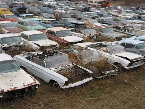 Old Boat Junk Yards by Old Car Junk Yards Florida Auto Engine And Parts Diagram