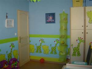 Decoration Chambre Bebe Pas Inspirations Avec Deco Chambre Bebe Garcon Pas Cher Photo