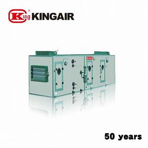 China Air Cooled Direct Expansion Air Handling Unit