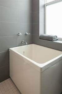 Best 25 japanese soaking tubs ideas on pinterest small for What is it small soaking tub edition