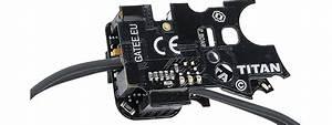 Gate Titan V2 Programmable Mosfet  Basic Module   Rear