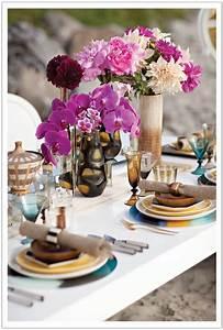 Mariage Theme Mer : 31 best decoration mariage theme mer images on pinterest weddings wedding inspiration and ~ Nature-et-papiers.com Idées de Décoration