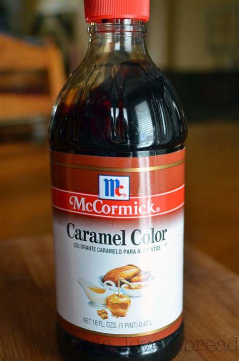 caramel food coloring frieda bread quot outback quot black bread copycat