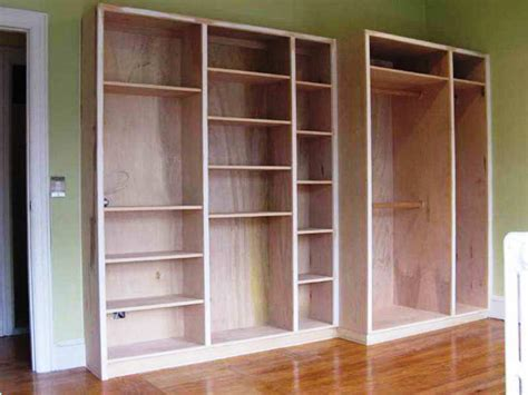 do it yourself built in bookcase plans bookcases ideas ana white build a kentwood bookshelf free