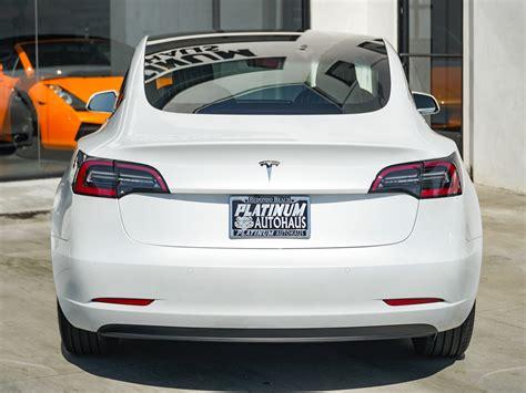 View Tesla 3 2020 Lease Pics