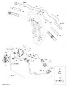 2010 Ski Doo Renegade Wiring Diagram