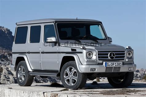 Start following a car and get notified when the price drops! Mercedes G 350 BlueTEC, Sequential Automatic, 2012 - 2015, 211 Hp, 5 doors Technical Specifications
