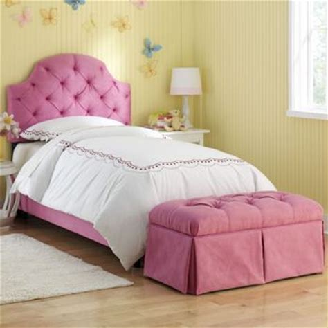 Bedroom Bench Costco by Pink Ellie Tufted Bed With Bench Room