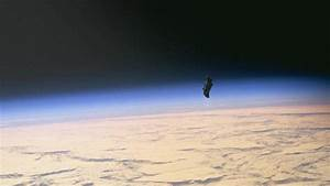 What is This Strange Object That's Been Orbiting The Earth ...