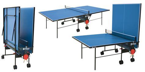table de ping pong 1 13e outdoor housse de protection oogarden