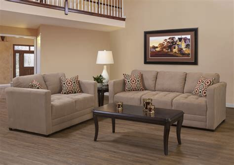 siam parchment sofa loveseat knoxville furniture distributors cheap furniture and