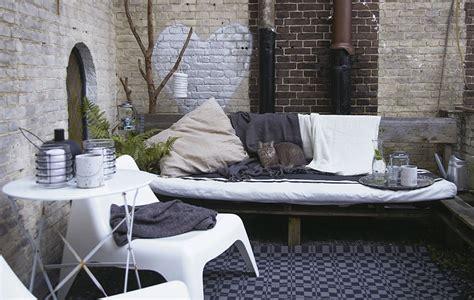 Ikea Poltrone Outdoor : 28 Idee Per Arredare Un Terrazzo Ikea